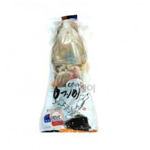 반건조오징어(냉동 1.5Kg 한국)