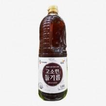 이츠웰 들기름(PET 1.8L 베트남)