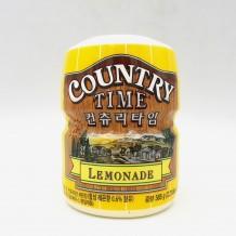 컨츄리 레몬가루(585g)