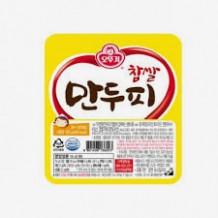 오뚜기 만두피(냉동 찹쌀 26~28개입 150g)