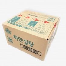 백설 롱슈가(일회용 5g*1000EA/BOX)