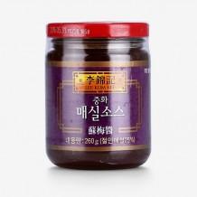 오뚜기 이금기 중화 매실소스(260g)