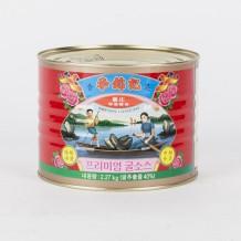 이금기 굴소스(프리미엄 2.268Kg 홍콩)