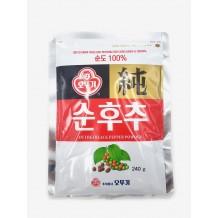 오뚜기 흑후추분말(240g)