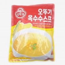 오뚜기 옥수수스프(1Kg)