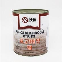 화풍 표고버섯캔(채 2.84kg 중국)