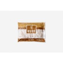 미농식품 막국수(냉동 2Kg 수입산)