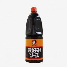 오꼬노미소스(모노링크 2.1kg 일본)