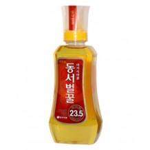 동서벌꿀 아카시아꿀(튜브형 900g)