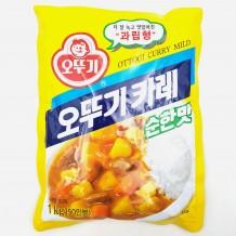 오뚜기 카레(순한맛 1Kg)
