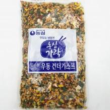 농심 건더기스프(500g)