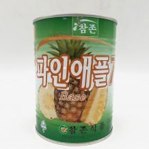 참존식품 파인원액(835ml)