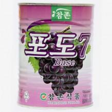참존식품 포도원액(835ml)