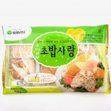 신미 조미유부(냉장 600g(6*6cm60개))