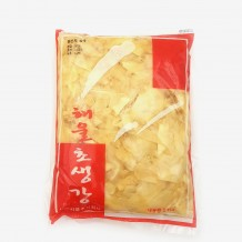 해울찬 초생강(백 1.4Kg 중국)