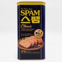 스팸 햄캔(1.81Kg)