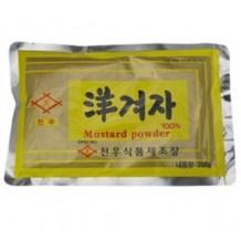 천우식품 양겨자(200g)