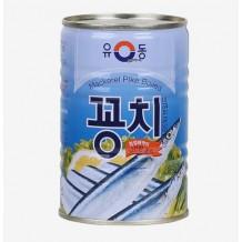 유동 꽁치캔(400g)