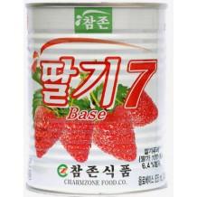 참존식품 딸기원액(참존 835ml)