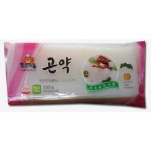 동양식품 묵곤약(500g)