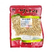 맛나리 비너스땅콩(800g)
