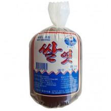 물엿(쌀엿 대정 3Kg*6개/BOX)