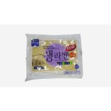 면사랑 생라면(냉장 (130g*8입) 1.05Kg)