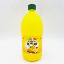 레몬주스(농축 퍼시픽초이스 1L)