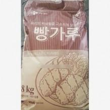 이츠웰 고소한 하얀빵가루(8Kg)