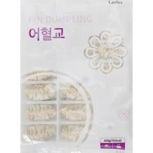 랜시푸드 어혈교(냉동 20g*20입 400g 중국)