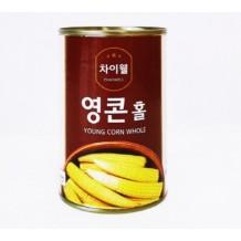 차이웰 영콘 캔(400g 중국)