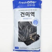 프레시원 건미역(1Kg 한국)