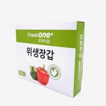 프레시원 위생장갑(200매입)
