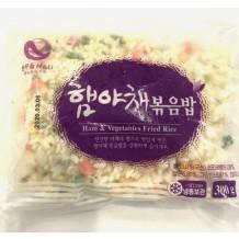 한우물 햄야채볶음밥(300g)