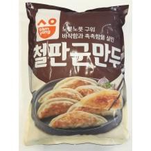 삼양 고기군만두(2.8kg)